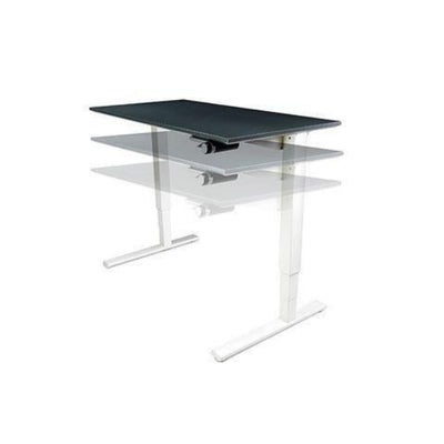 Humanscale Float Desk Height Setting