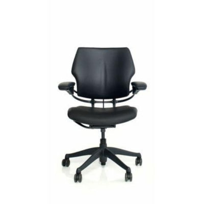 Humanscale Freedom Chair Front View