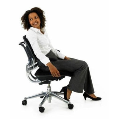 Humanscale Freedom Chair Side View