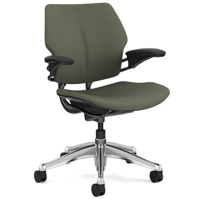 Humanscale Freedom Task Chair 3D VIew