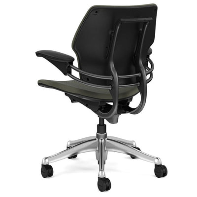 Humanscale Freedom Task Chair Back View