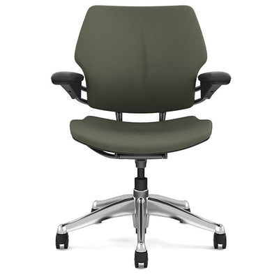 Humanscale Freedom Task Chair Front View