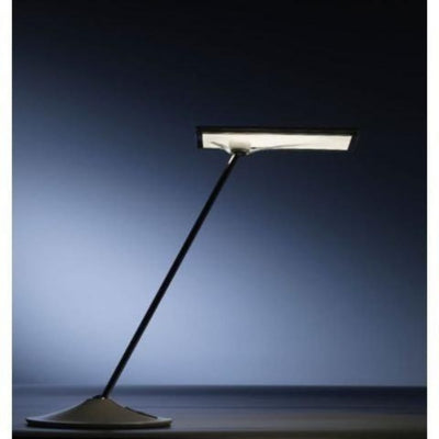 Humanscale Horizon LED Task Light Side View
