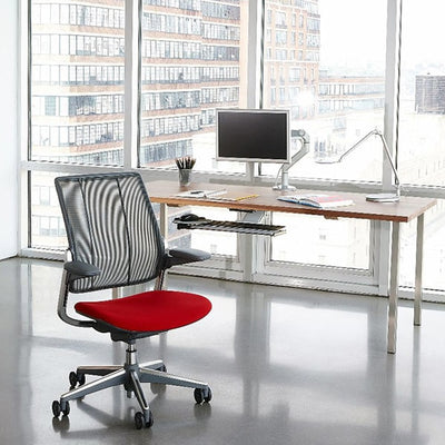 Humanscale M8 3D View