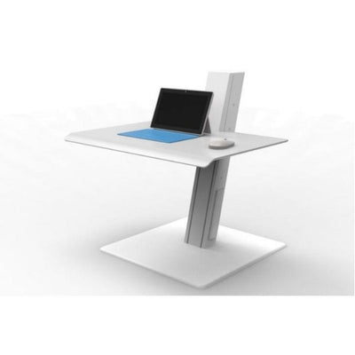 Humanscale QuickStand Eco Height Adjustable Workstation Laptop