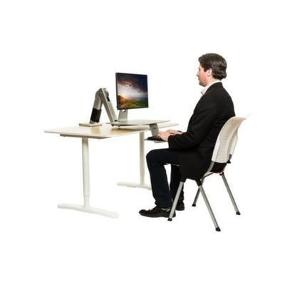 InMovement Elevate Desktop DT4 - Standing Desk Nation