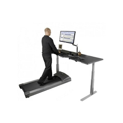 IMovR Thermotread GT Treadmill 3D View Facing Left