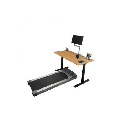 IMovR Thermotread GT Treadmill 3D View With Desk