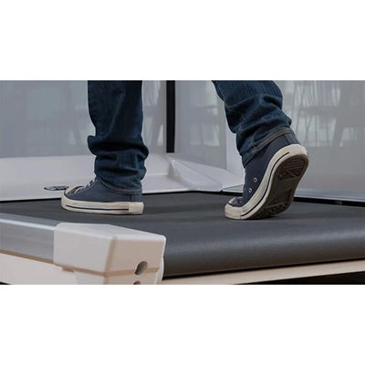 Inmovement Unsit Under Desk Treadmill Top Front View