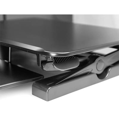Innovative Winston Desk 2 - 36 Handle
