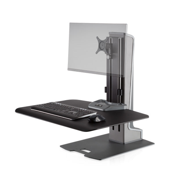 Innovative Winston-E Single Monitor 3D View