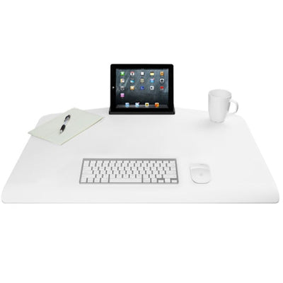 Innovative Winston workstation Apple iMac Dual Sit-Stand Worksurface