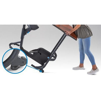 Lifespan Unity Bike Desk Stand