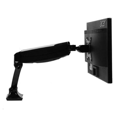 Loctek D5 Monitor Arm Facing Right