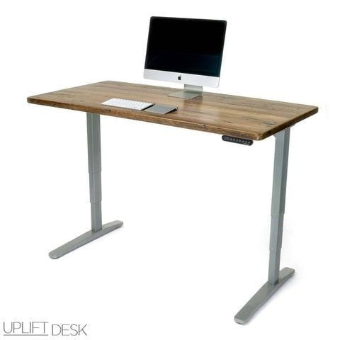 standing free solid ergonomic height products uplift top it desk wood day adjustable ship off next shipping tab product