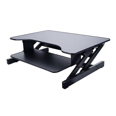 Rocelco ADR Adjustable Desk Riser Height Middle