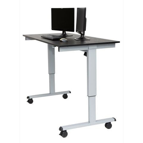 "Luxor - 60"" Electric Standing Desk - Standing Desk Nation"