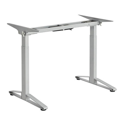 Safco Defy Electric Height Adjustable Desk Base