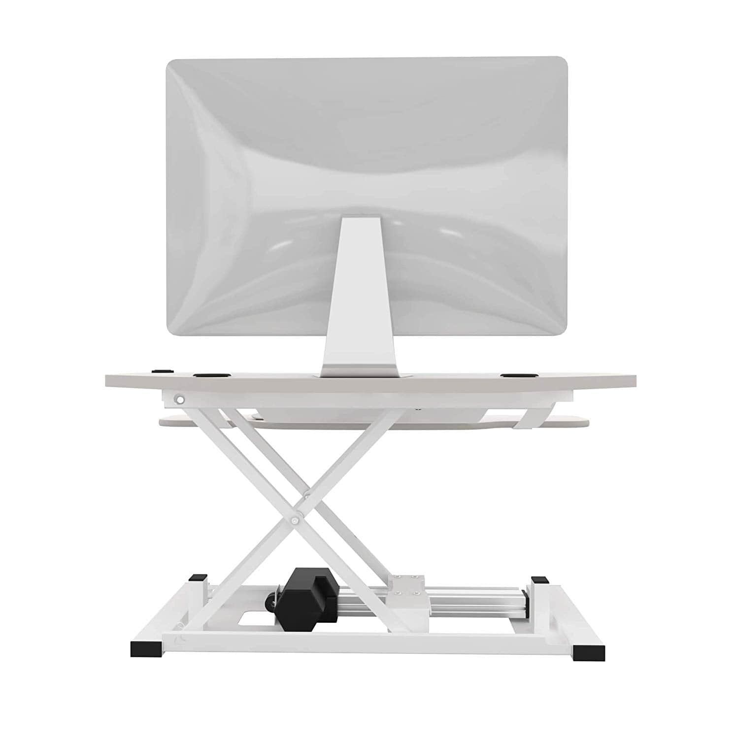 Versadesk Power Pro Corner Electric Standing Desk