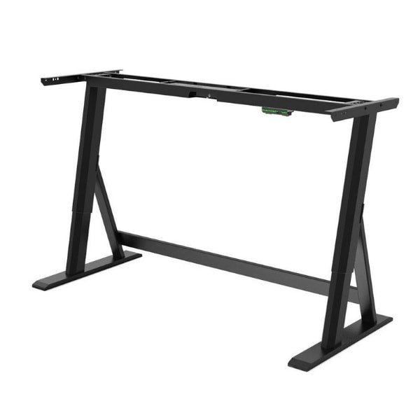 Vivistand Duo Standing Desk Base Black