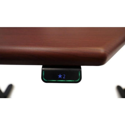 iMovR Lander Treadmill Desk With SteadyType Keyboard Controller