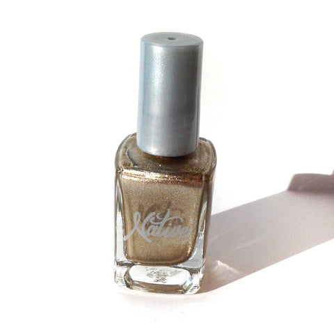 #9 Gold Native Nail Polish