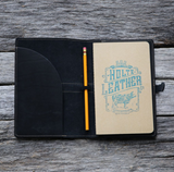 The Inventor Fine Leather Journal