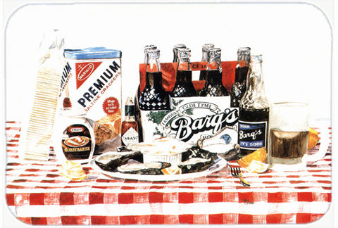 Barqs-oysters-Glass-Cutting-Board-Large