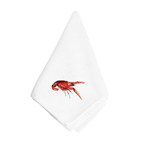 Crawfish Napkin