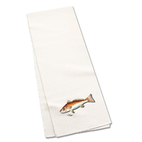 Redfish Table Runner