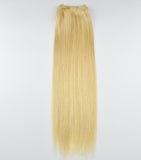 "Volumizer Thicker Wefts (18""-19"" Long, 8.5"" Wide, 50grams, 8 Colors Available)"