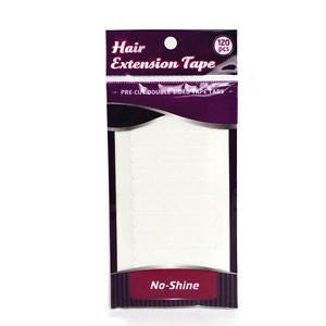 Hair extensions lace tape extra strong