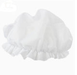 Silk Bonnet Night Cap Stretchable (6 colors)