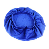 High quality edge hair bonnet night sleep cap