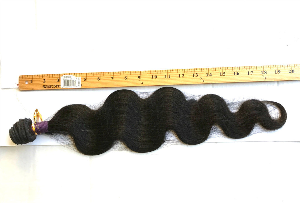 Brazilian bodywave hair extenions