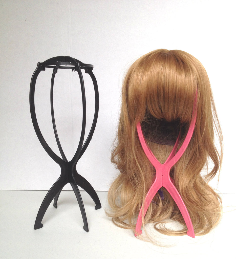 Wig Stand/Display Holder (2 colors)