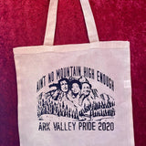Rock & Ark Valley - Pride Totes - Corvus: Clothing and Curiosities