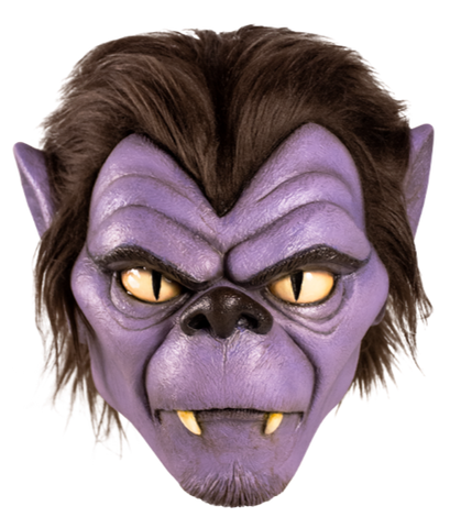 Scooby Doo - Wolfman Mask