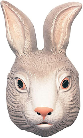 Retro Bunny Mask - Corvus: Clothing and Curiosities