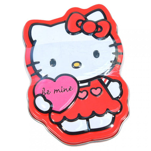 Hello Kitty Sweet Hearts Tin - Corvus: Clothing and Curiosities