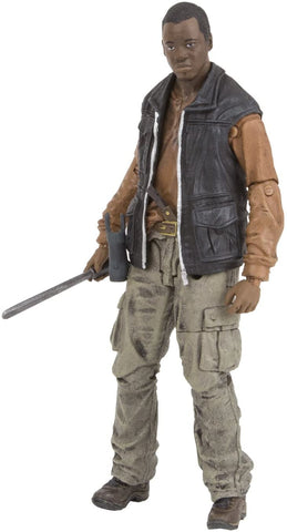 McFarlane Toys The Walking Dead TV Series 8 Bob Stookey Action Figure - Corvus: Clothing and Curiosities