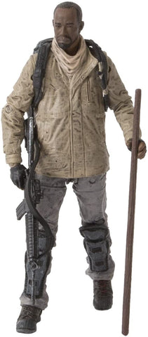 Morgan Jones Action Figure - Tv Series 8 - Corvus: Clothing and Curiosities
