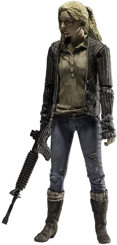 McFarlane Toys The Walking Dead TV Series 9 Beth Greene Action Figure - Corvus: Clothing and Curiosities