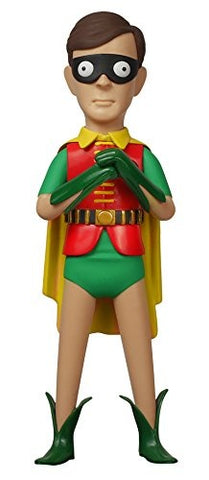 Batman 1966 Vinyl Idolz Robin - Corvus: Clothing and Curiosities