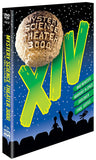 Mystery Science Theater 3000: Vol. XIV DVD - Corvus: Clothing and Curiosities
