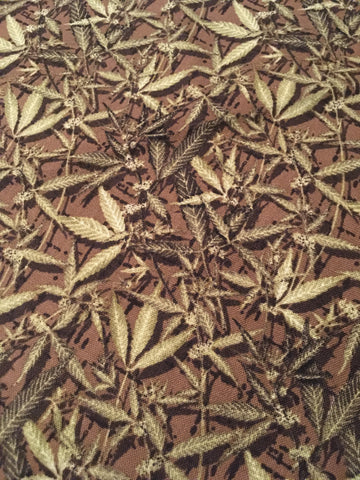 Canna Bandana - Corvus: Clothing and Curiosities