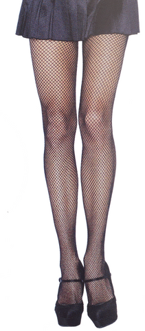 Fishnets - Corvus: Clothing and Curiosities