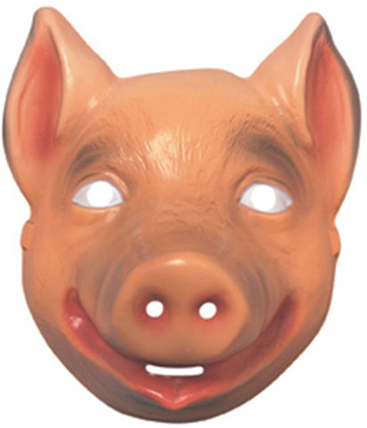 Retro Pig Mask - Corvus: Clothing and Curiosities