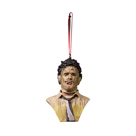 Leatherface Ornament