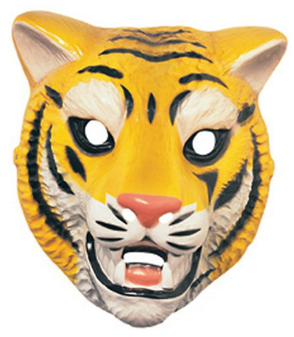 Retro Tiger Mask - Corvus: Clothing and Curiosities